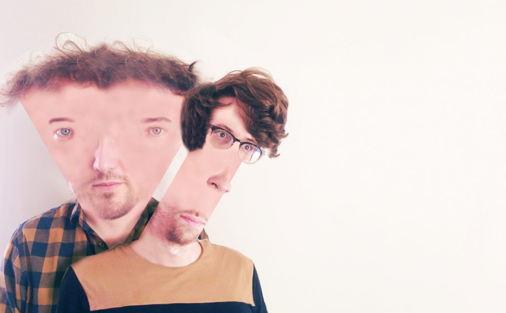 5 Questions with motion & graphic designer duo Visualsinternationals