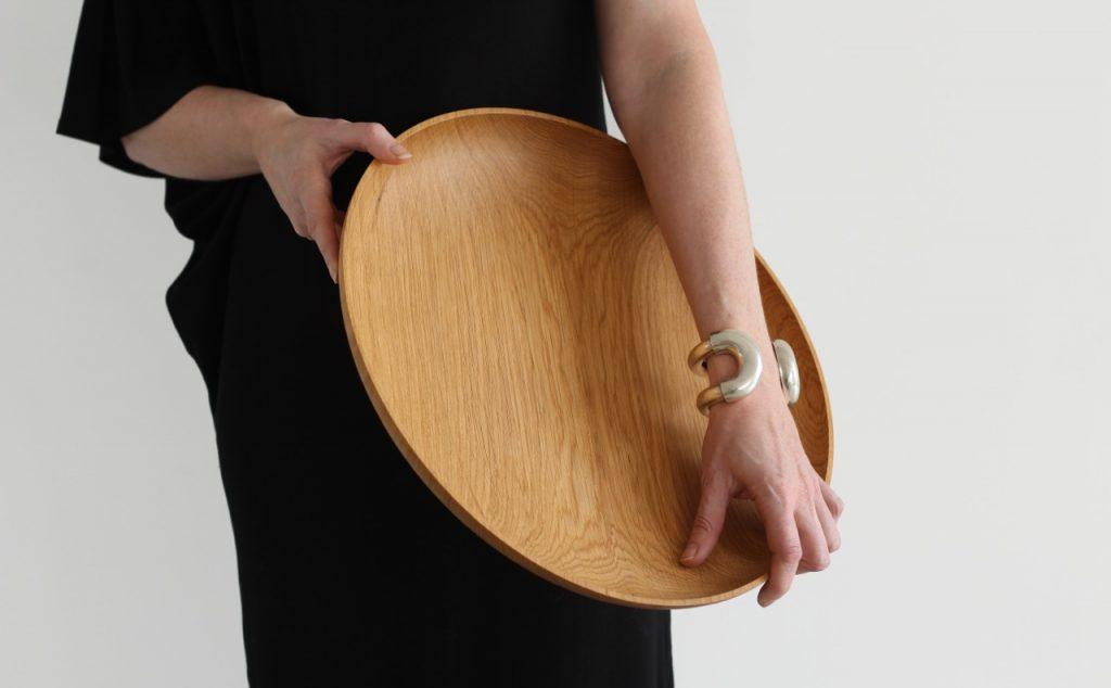 5 Questions with interior designer & art director Annemarie van Riet