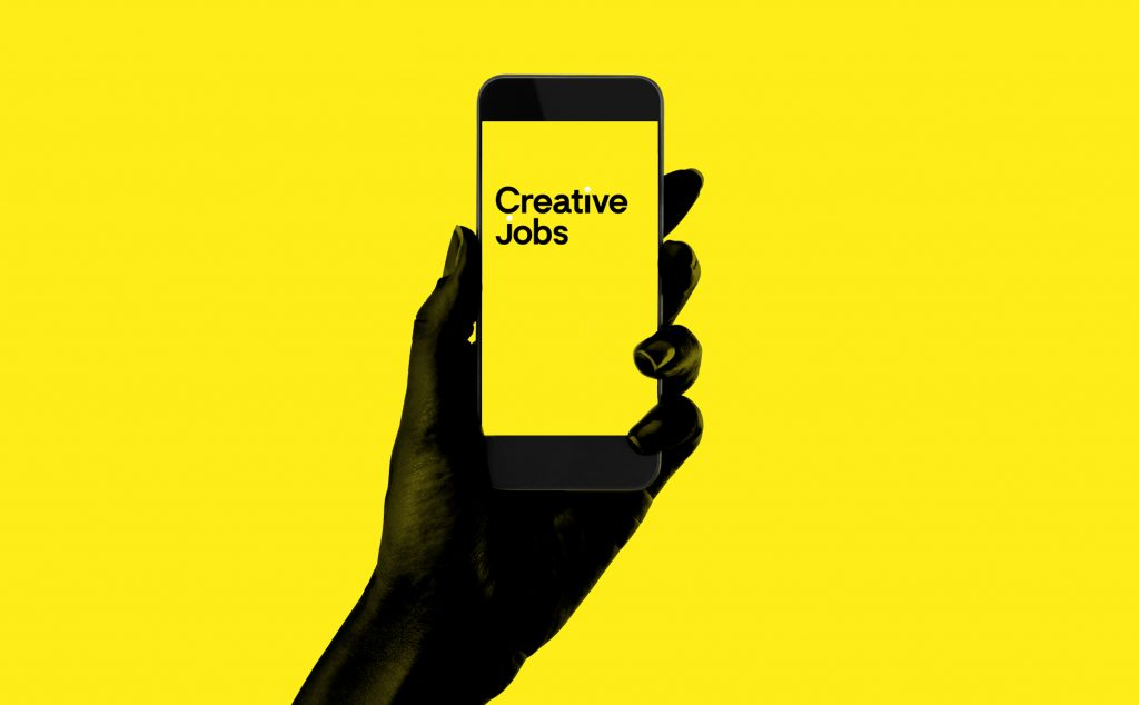 Introducing our job board Creative Jobs