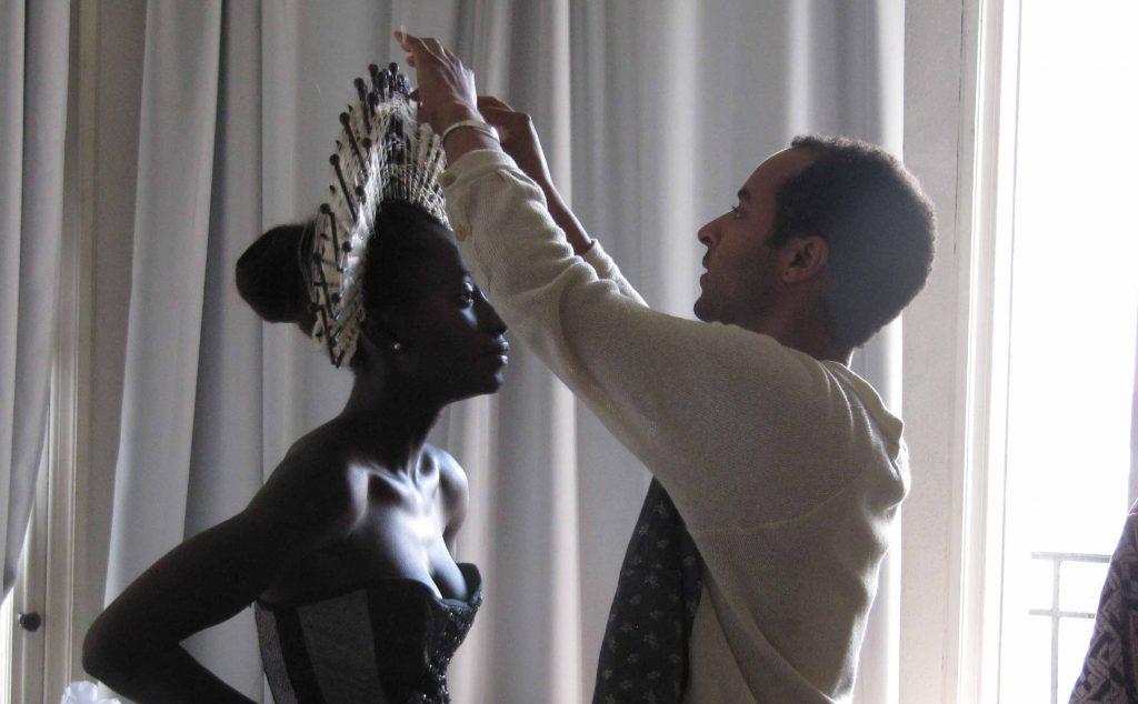 An Interview With Fashion Designer Pierre Antoine Vettorello