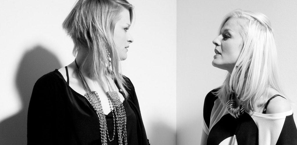 Interview with fashion designer duo Black Balloon