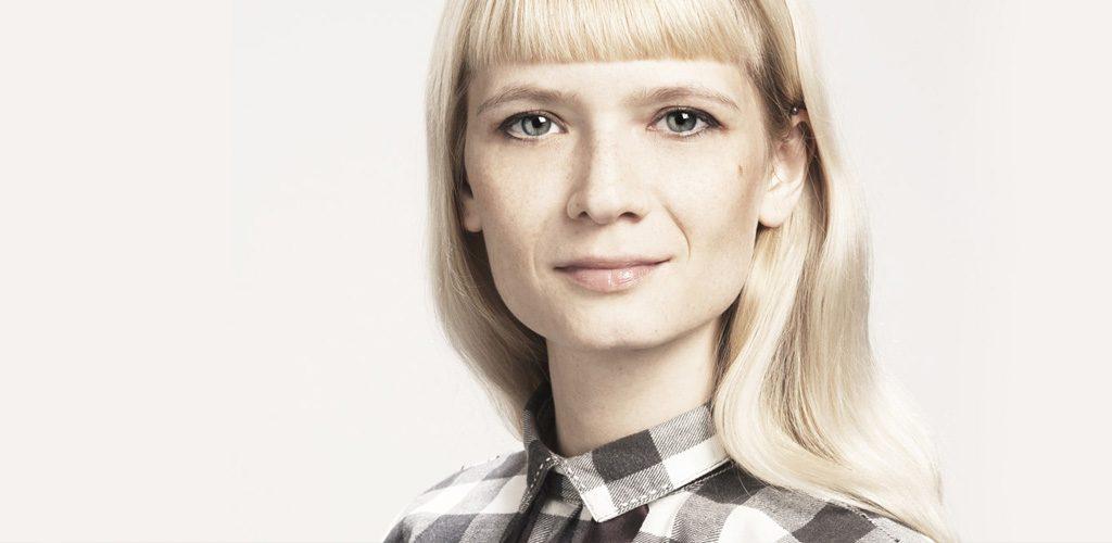 An interview with pattern designer Pauline Gorelov